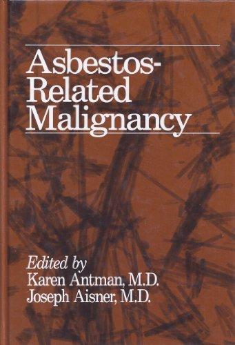 9780808918301: Asbestos-Related Malignancy