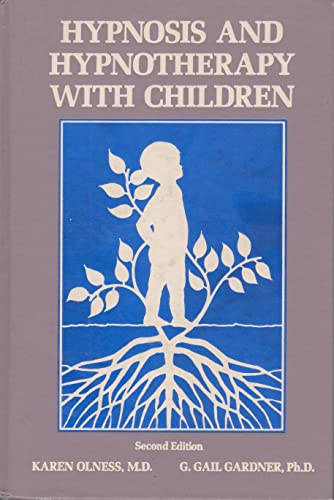 9780808919155: Hypnosis and Hypnotherapy with Children