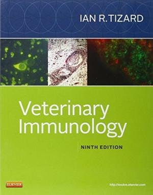 9780808921516: Veterinary Immunology: An Introduction, 5E