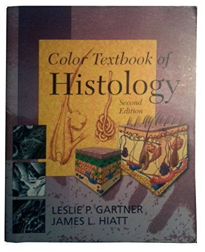 9780808922599: Colour Textbook Of Histology