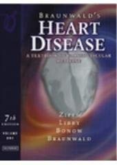 9780808923053: Braunwald's Heart Disease: A Textbook Of Cardiovascular Medicine