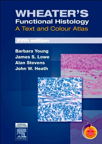 9780808923312: WHEATER'S FUNCTIONAL HISTOLOGY