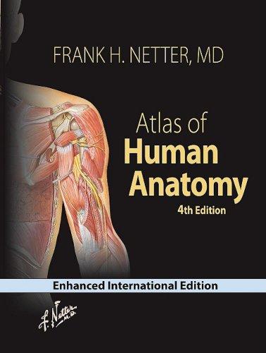 9780808923794: Atlas of Human Anatomy, Professional Edition