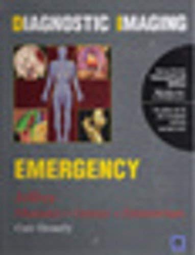 9780808923978: Diagnostic Imaging Emergency IE