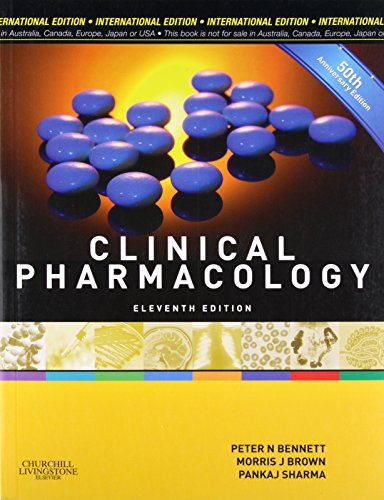9780808924319: Clinical Pharmacology