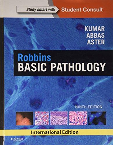 9780808924326: Robbins Basic Pathology