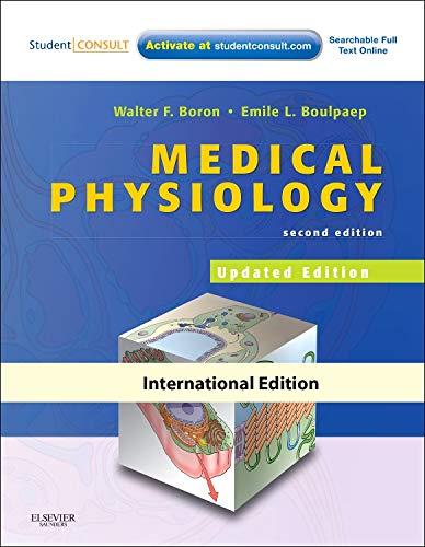 9780808924494: Medical Physiology: A Cellular and Molecular Approach