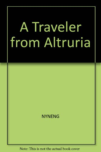 """a traveler from altruria by william A traveler from altruria, by william dean howells 1894 new york, harper originally published in instalments in cosmopolitan, this piece of utopian fiction by william dean howells delivers a vision of a """"one-class"""" socialist utopia while at once offering a biting critique of unfettered ."""