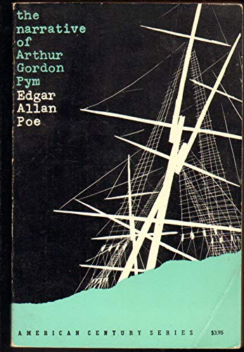 9780809000296: Narrative of Arthur Gordon Pym