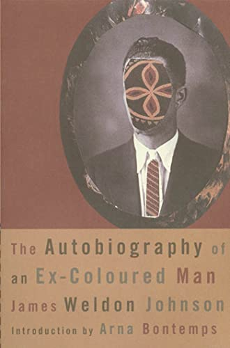 9780809000326: The Autobiography of an Ex-Coloured Man (American Century Series)