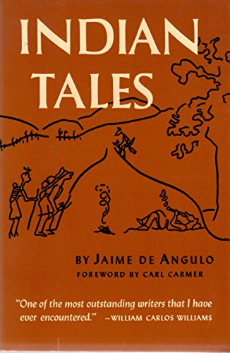 9780809000494: Indian Tales