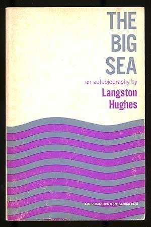 9780809000654: The Big Sea