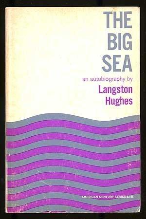9780809000654: The Big Sea
