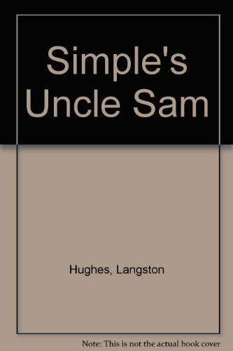9780809000876: Simple's Uncle Sam