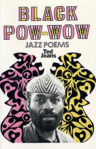 9780809000937: Black Pow-Wow: Jazz Poems (American Century)