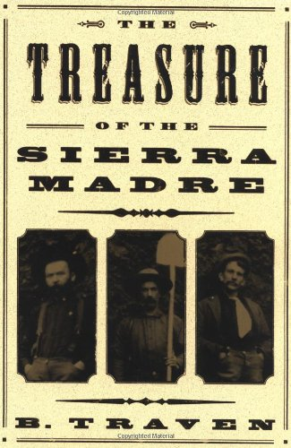 9780809001606: The Treasure of the Sierra Madre