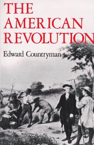 9780809001620: The American Revolution (American Century)