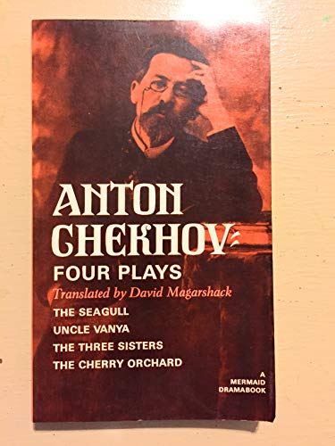 Four Plays: The Seagull / Uncle Vanya: Anton Chekhov, David