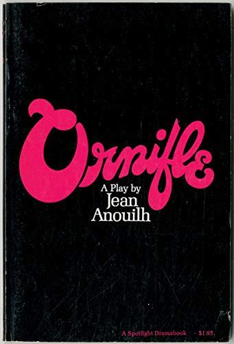9780809012206: Ornifle