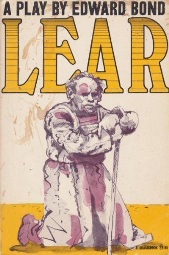 9780809012299: Lear (Spotlight Dramabook)