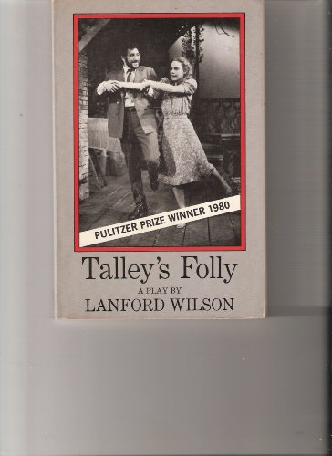 Talley's Folly: A Play (Mermaid Dramabook): Wilson, Lanford