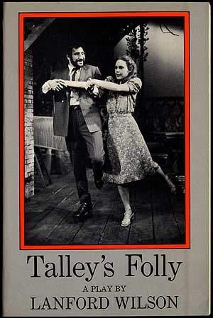 Talley's Folly: A Play (Mermaid Dramabook): Lanford Wilson