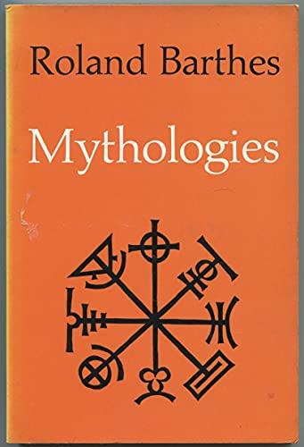 9780809013692: Mythologies