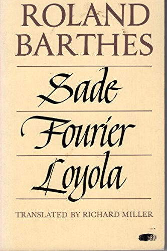 Comprehending Barthes- From Work to Text (1971)   Inkblots