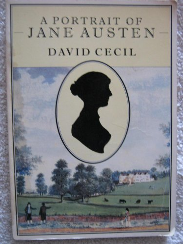 9780809013920: Portrait of Jane Austen
