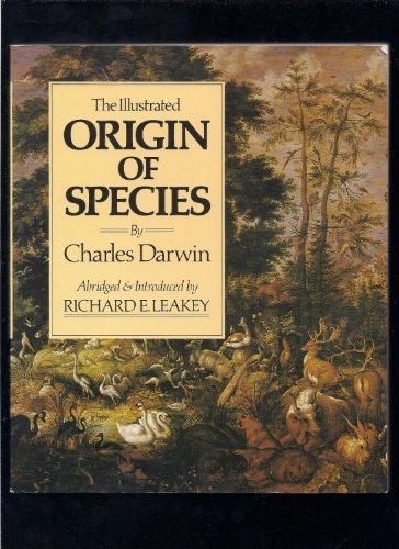 9780809013975: The Illustrated Origin of Species