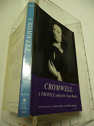9780809014057: Cromwell-: A Profile-