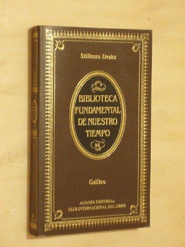 9780809014163: Galileo