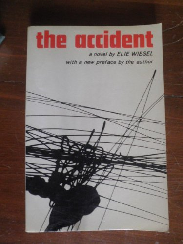 9780809015252: The Accident