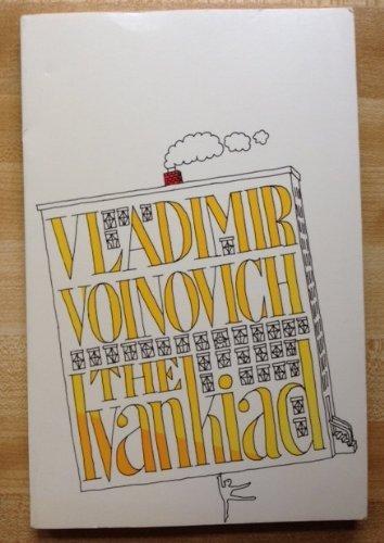 Ivankiad: Vladimir Voinovich