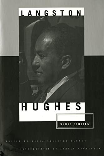 9780809016037: The Short Stories of Langston Hughes