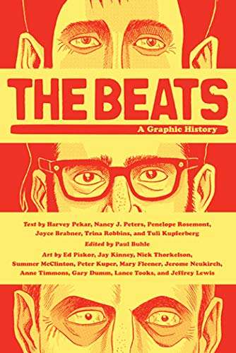 9780809016495: The Beats: A Graphic History