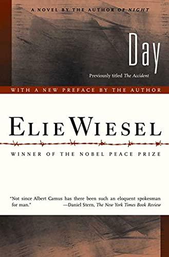 9780809023097: Day: A Novel