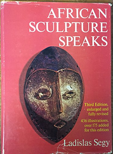 9780809023516: African sculpture speaks