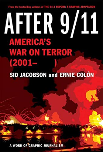 9780809023707: After 9/11: America's War on Terror (2001- )