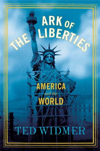 9780809027354: Ark of the Liberties: America and the World