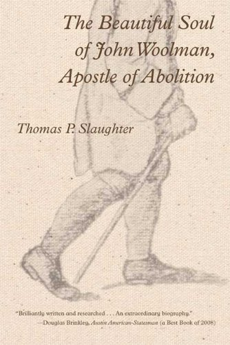 9780809028481: The Beautiful Soul of John Woolman, Apostle of Abolition
