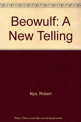 9780809028900: Beowulf: A New Telling