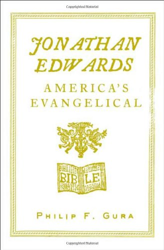 9780809030316: Jonathan Edwards: America's Evangelical