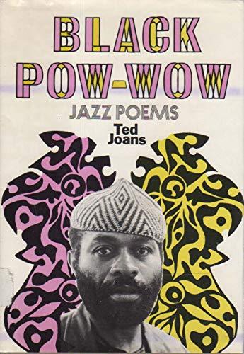 9780809030392: Black Pow-Wow: Jazz Poems