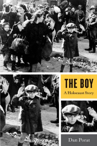 9780809030712: The Boy: A Holocaust Story
