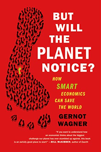 9780809032730: But Will the Planet Notice?: How Smart Economics Can Save the World