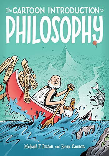 9780809033621: The Cartoon Introduction to Philosophy