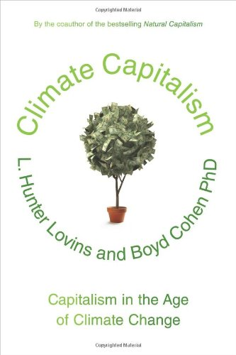 9780809034734: Climate Capitalism: Capitalism in the Age of Climate Change