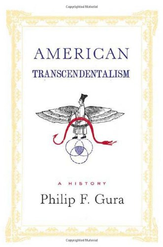 9780809034772: American Transcendentalism: A History