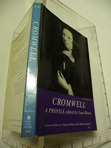 9780809037155: Title: Cromwell A profile World profiles